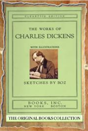 The Works of Charles Dickens V. XI : With Illustrations (1910)