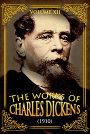 The works of Charles Dickens V. XII : with illustrations (1910) cover