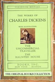 The works of Charles Dickens V. XVI : with illustrations (1910) cover