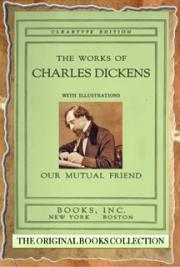 The works of Charles Dickens V. XVIII : with illustrations (1910)
