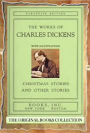 The works of Charles Dickens V. IXX : with illustrations (1910)