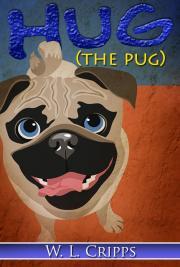 Hug (the Pug)
