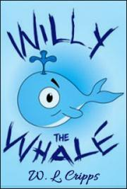 Willy the Whale cover
