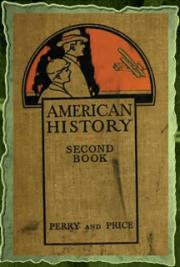 American History, second book (1919)