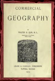 Commercial geography (1902)