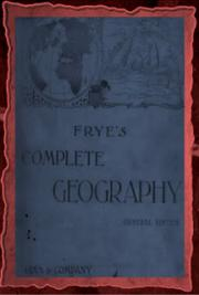 Complete geography (1902)