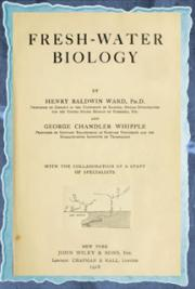 Fresh-water biology (1918)