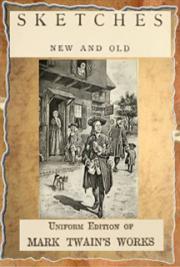 Uniform Edition of Mark Twain's Works V. XIII (1896)