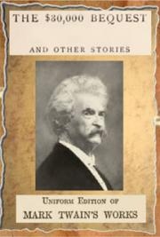 Uniform Edition of Mark Twain's Works V. XIV (1896)
