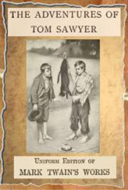 Uniform Edition of Mark Twain's Works V. XV (1896)