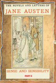 The novels and letters of Jane Austen V. II (1906)