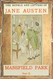 The novels and letters of Jane Austen V. VI (1906)