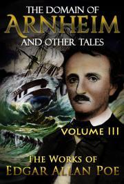 The Works of Edgar Allan Poe V. III (1884)