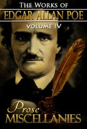 The Works of Edgar Allan Poe V. IV (1884)