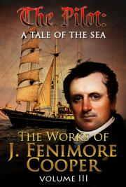 The Works of J. Fenimore cooper V. III (1856-57)