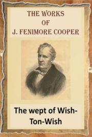 The Works of J. Fenimore Cooper V. XI (1856-57)
