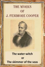 The Works of J. Fenimore Cooper V. XII (1856-57)