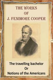 The Works of J. Fenimore Cooper V. XIII (1856-57)