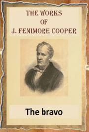 The Works of J. Fenimore Cooper V. XIV (1856-57)