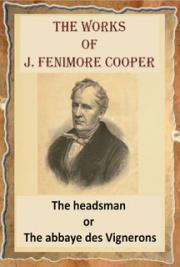 The Works of J. Fenimore Cooper V. XVI (1856-57)