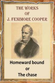 The Works of J. Fenimore Cooper V. XVIII (1856-57)