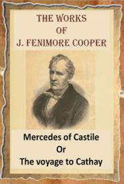 The Works of J. Fenimore Cooper V. XX (1856-57)