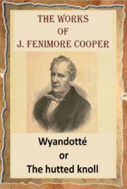 The Works of J. Fenimore cooper V. XXIII (1856-57)