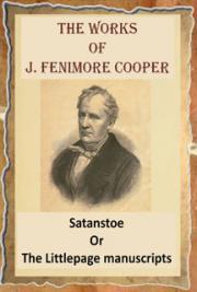 The Works of J. Fenimore Cooper V. XXVI (1856-57)