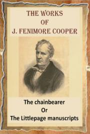 The Works of J. Fenimore Cooper V. XXVII (1856-57)