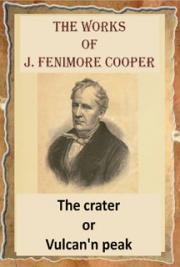 The Works of J. Fenimore Cooper V. XXIX (1856-57) cover