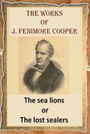 The Works of J. Fenimore Cooper V. XXXII (1856-57)