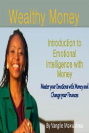 Introduction to Emotional Intelligence with Money cover