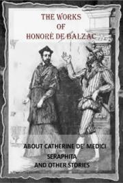 The works of Honoré de Balzac V.II (1901)