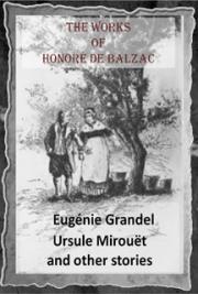 The works of Honoré de Balzac V.III (1901)
