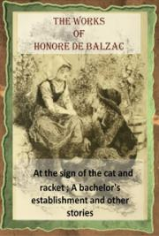 The works of Honoré de Balzac V.IV (1901)