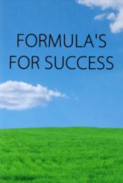 Formula's for Success