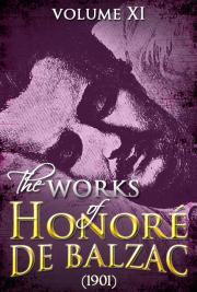 The Works of Honoré de Balzac V.XI (1901)