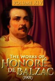 The Works of Honoré de Balzac V. XIV (1901)