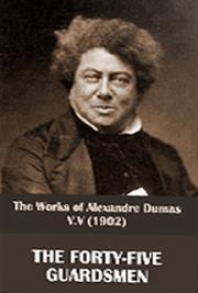 The Works of Alexandre Dumas V.V (1902)