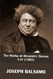 The Works of Alexandre Dumas V.VI (1902)