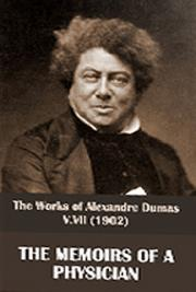 The Works of Alexandre Dumas V.VII (1902)