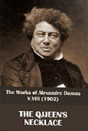 The Works of Alexandre Dumas V.VIII (1902)