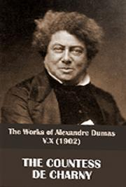 The Works of Alexandre Dumas V.X (1902)