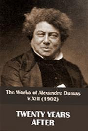 The Works of Alexandre Dumas V.XIII (1902)