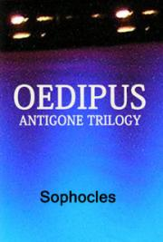 the sophocles trilogy and haemon Antigone is the chronological end of sophocles's theban trilogy, after oedipus  rex (oedipus the king) and oedipus at colonus while all three plays detail the.