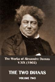 The Works of Alexandre Dumas V.XIX (1902)