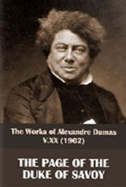 The Works of Alexandre Dumas V.XX (1902)