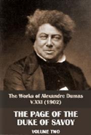 The Works of Alexandre Dumas V.XXI (1902)