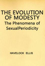 The Evolution of Modesty: The Phenomena of SexualPeriodicity