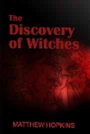 The Discovery of Witches cover